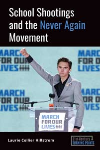 School Shootings and the Never Again Movement cover image