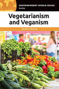 Vegetarianism and Veganism cover image
