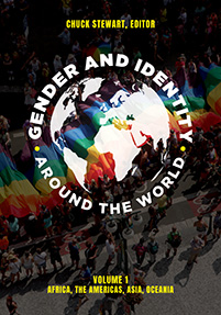 Cover image for Gender and Identity around the World