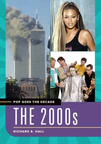 Cover image for Pop Goes the Decade