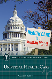 Cover image for Universal Health Care