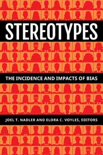 Stereotypes cover image