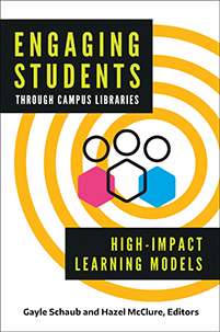Cover image for Engaging Students through Campus Libraries