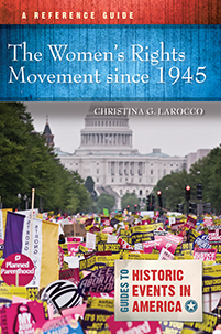 Cover image for The Women's Rights Movement since 1945