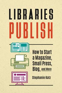 Cover image for Libraries Publish