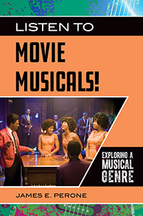 Listen to Movie Musicals! cover image