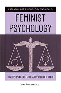 Cover image for Feminist Psychology