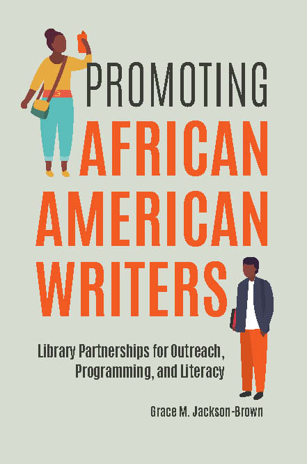 Cover image for Promoting African American Writers