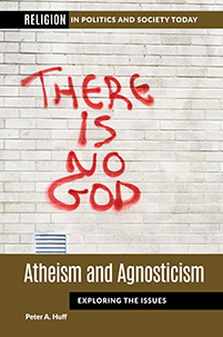Cover image for Atheism and Agnosticism