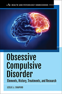 Cover image for Obsessive Compulsive Disorder