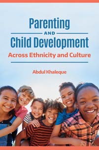 Cover image for Parenting and Child Development