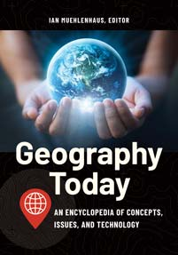Geography Today cover image