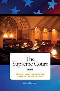 Cover image for The Supreme Court