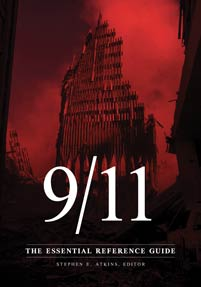 Cover image for 9/11