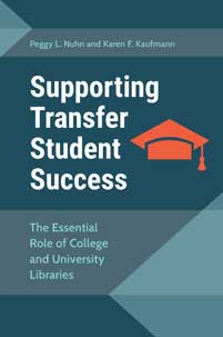 Cover image for Supporting Transfer Student Success