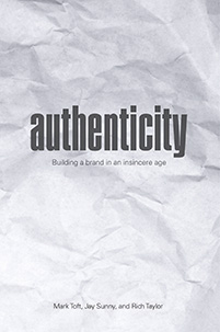 Cover image for Authenticity