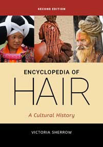 Cover image for Encyclopedia of Hair