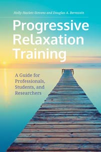 Cover image for Progressive Relaxation Training