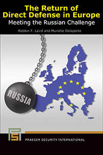 Cover image for The Return of Direct Defense in Europe