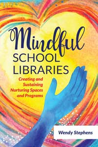 Cover image for Mindful School Libraries