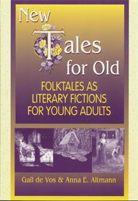 Cover image for New Tales for Old