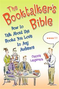 Cover image for The Booktalker's Bible
