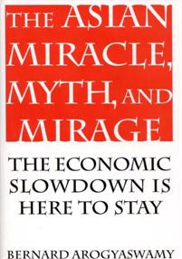 The Asian Miracle, Myth, and Mirage cover image