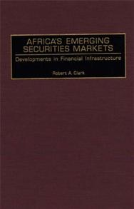 Africa's Emerging Securities Markets cover image