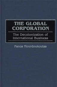 Cover image for The Global Corporation
