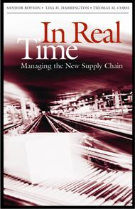 Cover image for In Real Time