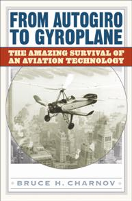 From Autogiro to Gyroplane cover image