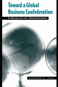 Toward a Global Business Confederation cover image