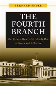 Cover image for The Fourth Branch