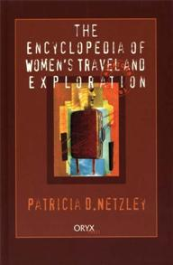 Encyclopedia of Women's Travel and Exploration cover image