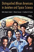Distinguished African Americans in Aviation and Space Science cover image