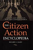 The Citizen Action Encyclopedia cover image