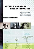 Notable American Philanthropists cover image