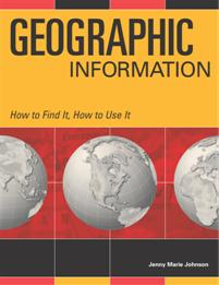 Geographic Information cover image