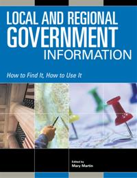 Cover image for Local and Regional Government Information