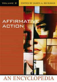 Affirmative Action cover image