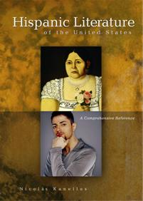 Hispanic Literature of the United States cover image