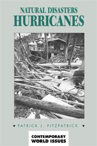 Cover image for Natural Disasters: Hurricanes