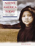 Native America Today cover image
