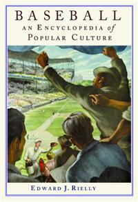 Baseball cover image