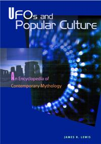 UFOs and Popular Culture cover image
