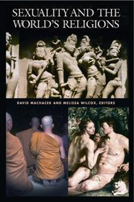 Sexuality and the World's Religions cover image