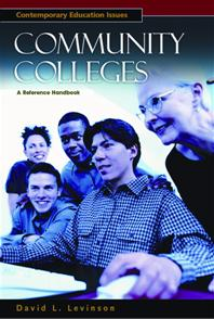 Community Colleges cover image