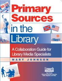 Cover image for Primary Sources in the Library