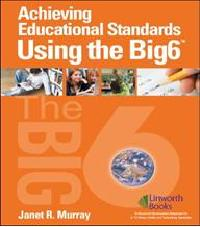 Cover image for Achieving Educational Standards Using The Big6