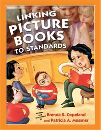Linking Picture Books to Standards cover image